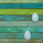 Eggs on Stripes
