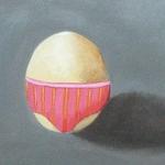 Bikini Eggs