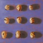 Nine Purple Eggs