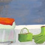 Study with Kate Spade Handbag