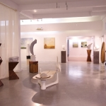Stone's Throw | Stones From Away at the Thorsten Gallery