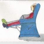 blue-lazy-boy-chairW