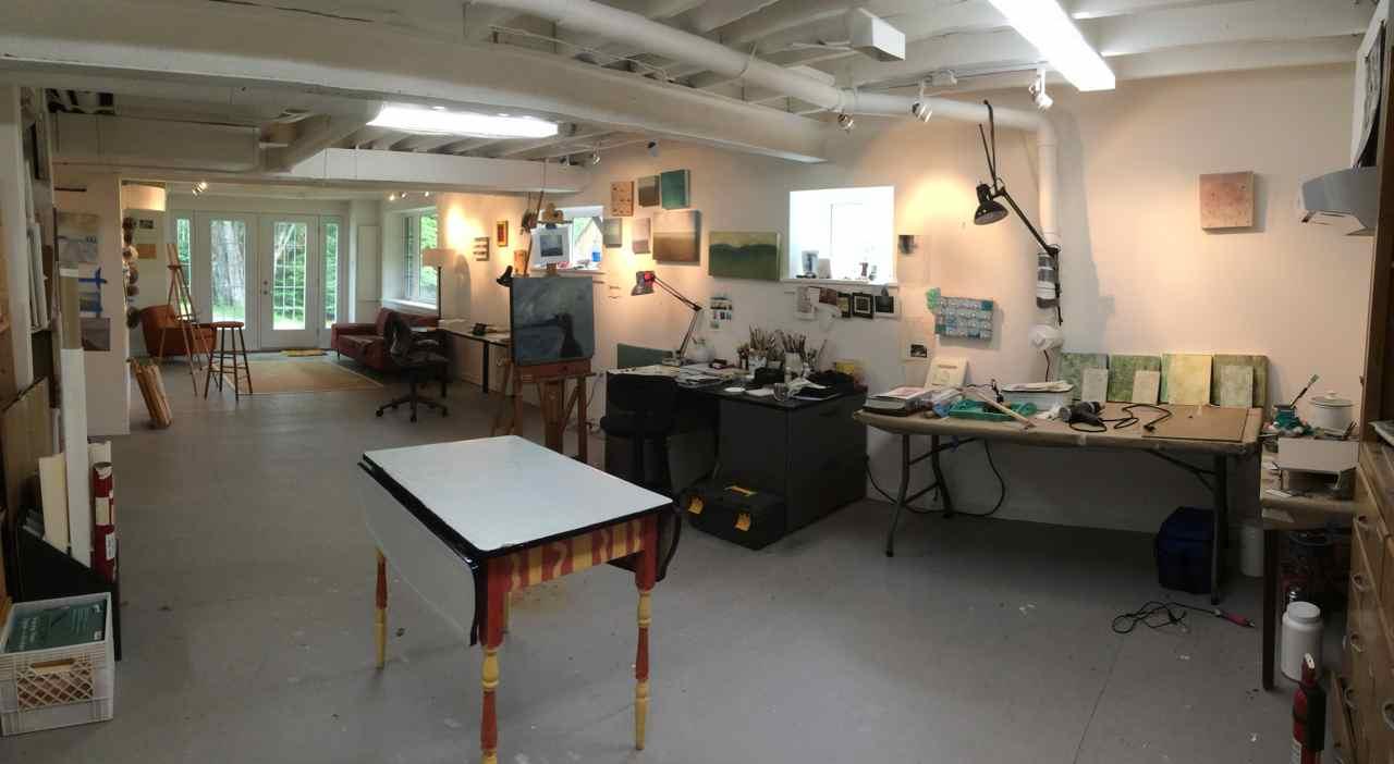 Studio Scene 1
